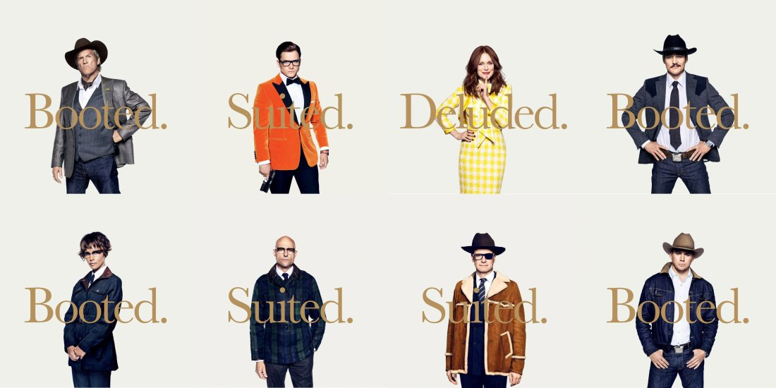 Kingsman-Secret-Service-Character-Posters