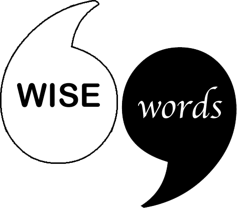Wise-Words-Logo