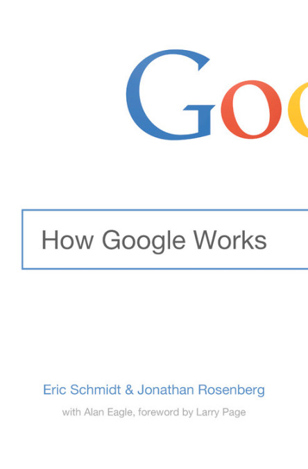 google how works